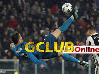 วิธีแทงบอลที่ปลอดภัยที่สุดผ่านทางมือถือกับเว็บไซต์คุณภาพอย่าง gclub online